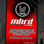 MHRD clothing (Haswin Mihardi)