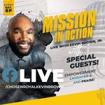 Mission In Action LIVE!