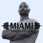 MIAMI STRENGTH CLUB