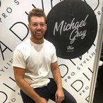 MICHAEL GRAY HAIR