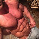 IFBB Pro Mike Giliotti