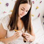 Crochet amigurumi patterns 🌿
