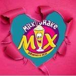 Milk Shake Mix Catolé