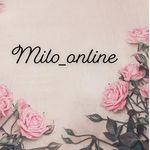 Milo_online