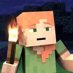 Minecraft Builds & Tutorials