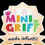 Mini Griff Moda Infantil