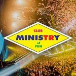 MINISTRY of FUN