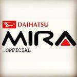 🌏 MIRA DAIHATSU OFFICIAL 🌏