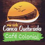 Mirante Canoa Quebrada - Café