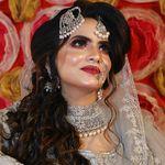 Miss. Ansari MUA