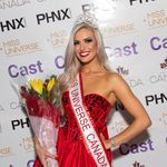 Official Miss Universe Canada