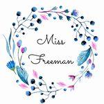 Miss freeman
