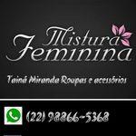 Mistura Feminina