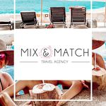 Mix And Match Travel Agency