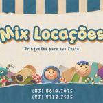 Mix Locaçoes