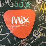 Mix Saudável Com Sabor
