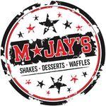 M JAY'S