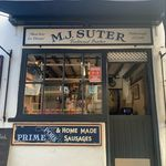 MJ Suter Butchers - Pulborough