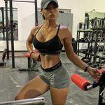 Mariah Kasper CPT, CNC