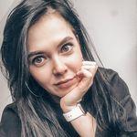Мария Машукова (Иванова)