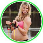 Pregnancy Workouts & Nutrition