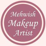 Mehwish Make Up Artist