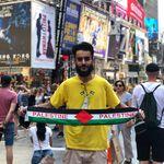 Free فلسطين