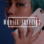 Mobile Istetiks | Phone Cases