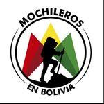 Mochileros en Bolivia