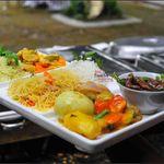LAGOS FOOD CATERER & VENDOR