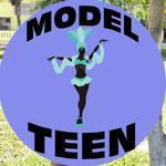 MODEL TEEN