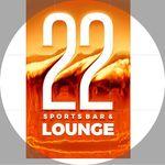 22 Lounge & Sports Bar