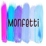 MONFETTI CANDLES