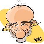 Kak (press cartoons)