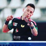 João Monteiro - Table Tennis