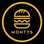 Montys Burger Lounge