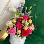 Fleuriste Tlm Num : 0699744355