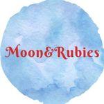 Moon&Rubies