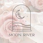 Moon River 乾燥花/永生花花藝