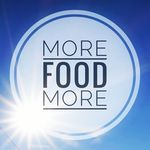 more food more   Food & Life