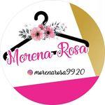 Morena Rosa 🌸🌺💐