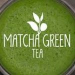 Hyper-Premium Matcha Tea