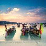 More Than Phuket | Thailand