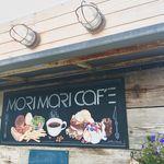 香川カフェ モリマリカフェ MORIMARICAFE