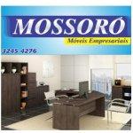 Mossoró Móveis Empresariais