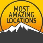 Most Amazing Locations