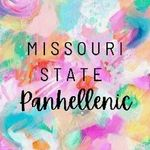 Missouri State Panhellenic