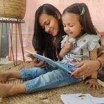 Priya Garg| Mom Influencer