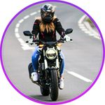 Bikergirl 🌹 Danielle