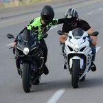 Moto  De  Lux  Alger🇹🇳🇩🇿❤️